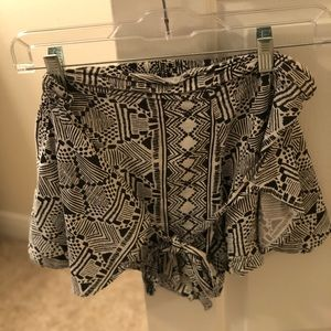 Band of Gypsies Skort